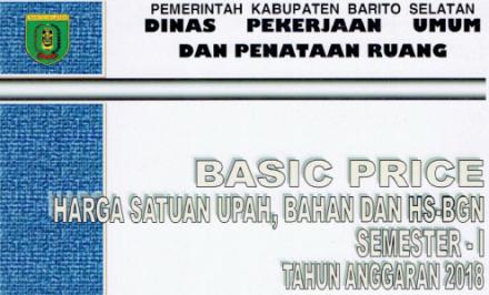 basic price 2018